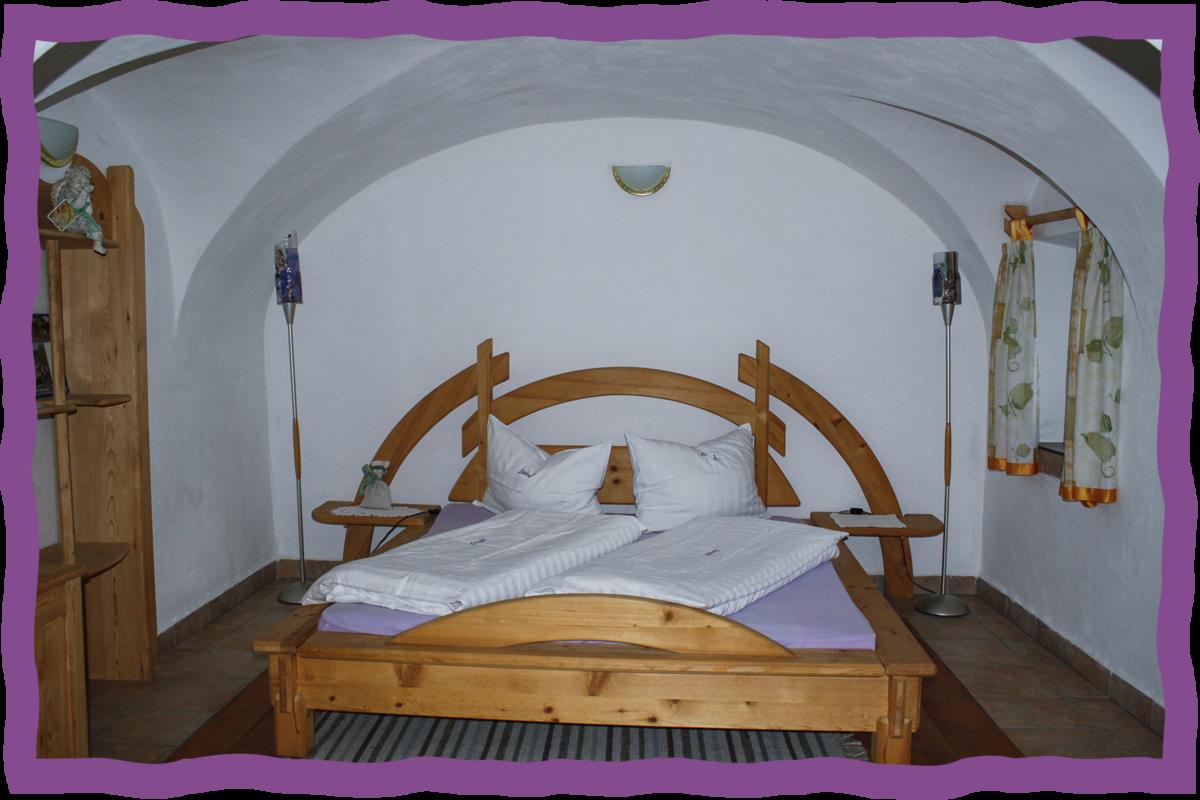 Lavendel Im Schlafzimmer